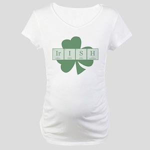 Irish [elements] Maternity T-Shirt
